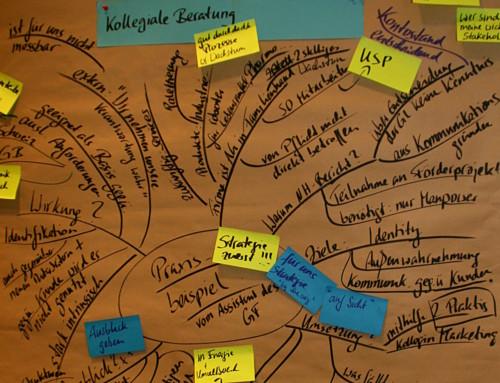 CSR Schulung für die Nachhaltigkeit