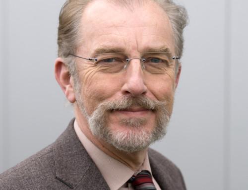 Dr. Graefenstein im Hochschulrat