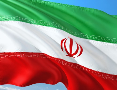 Besuch aus dem Iran