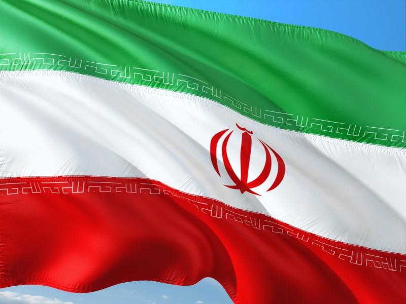 roTeg empfängt Besuch aus dem Iran