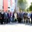 Mit dem Besuch aus dem Iran knüpfte die Firma roTeg neue internationale Kontakte