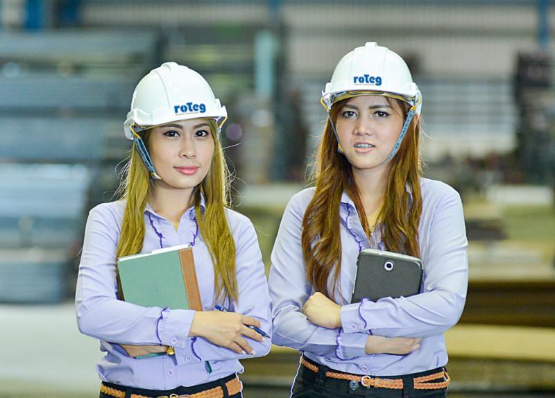 Die Firma roTeg bietet ab sofort einen neuen Ausbildungsplatz an