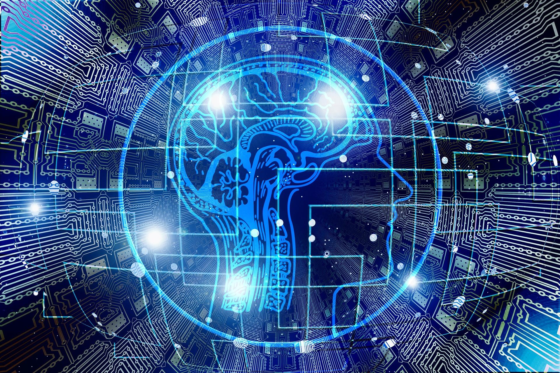 Die Firma roTeg forscht auch zum Thema Machine Learning