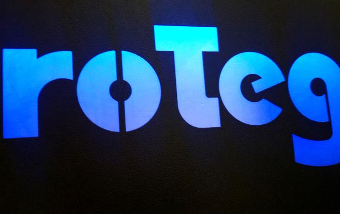 Die Firma roTeg ist nächste Woche auf der FachPack Messe in Nürnberg