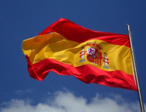Spanische Vertretung für roTeg