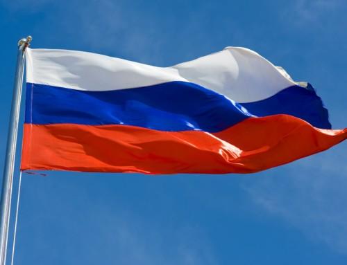 Russischer Partner für roTeg