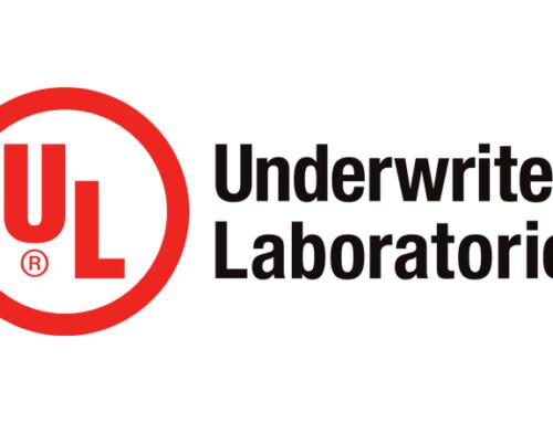 UL Norm: roTeg Maschinen sind zertifiziert