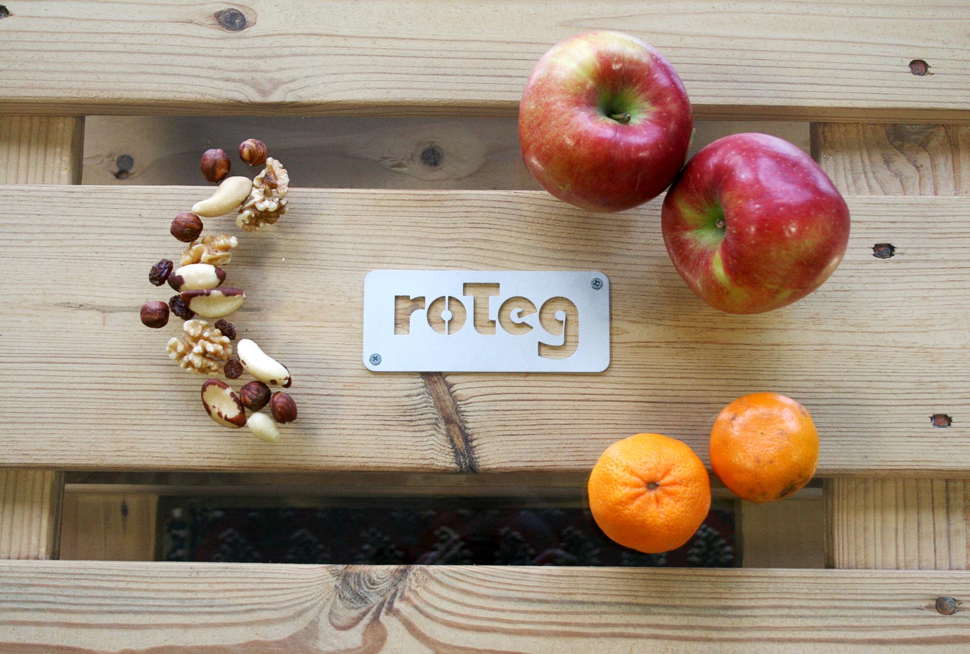 Die roTeg AG verbessert ihr Gesundheitsmanagement