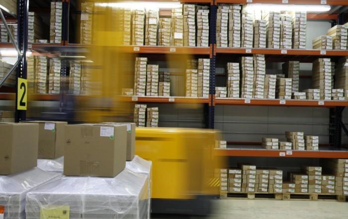 Die roTeg AG bietet ihren Kunden individuelle Ersatzteilpakete an