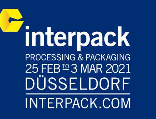 Neuer Termin: Interpack 2021