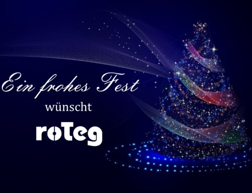 Weihnachtsgrüße und ein frohes neues Jahr