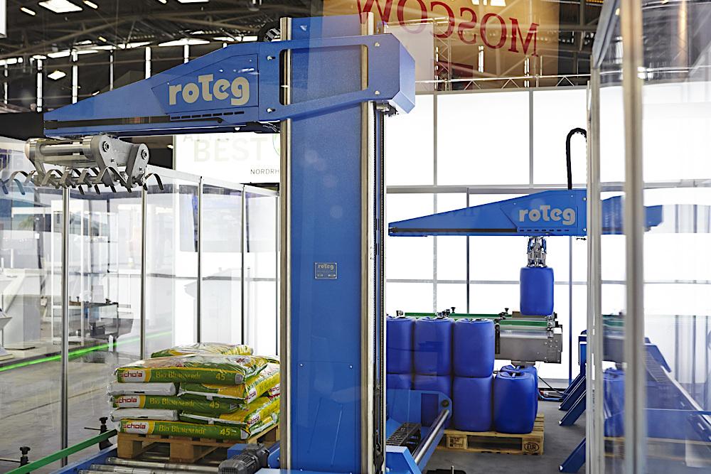 roTeg Ausstellung
