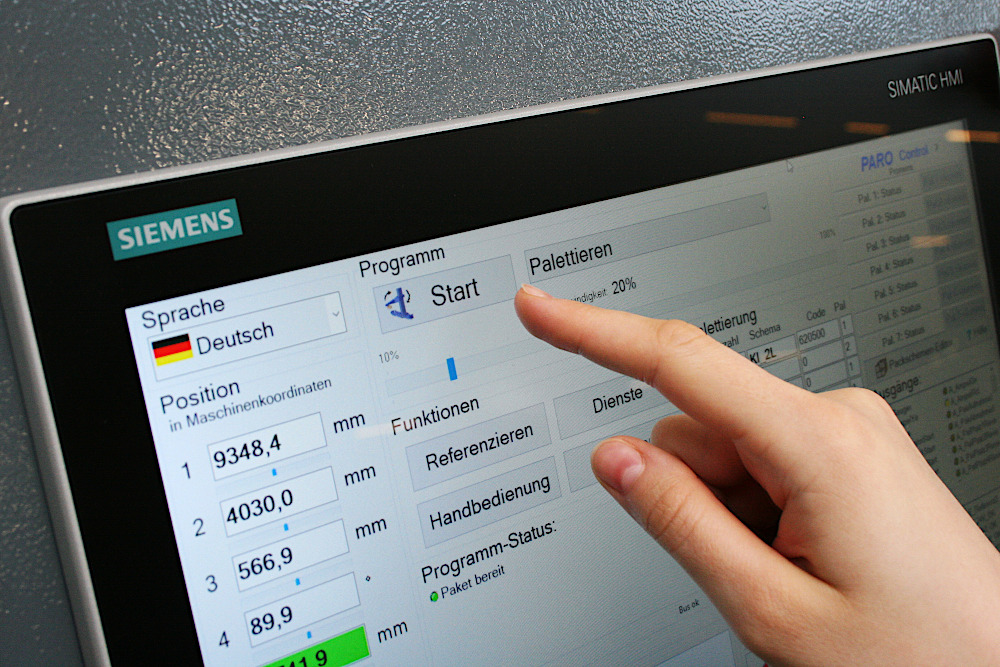 Siemens IPC